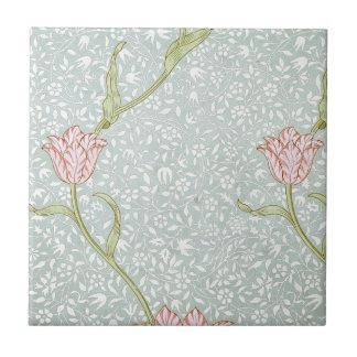 William Morris GardenTulip Liten Kakelplatta