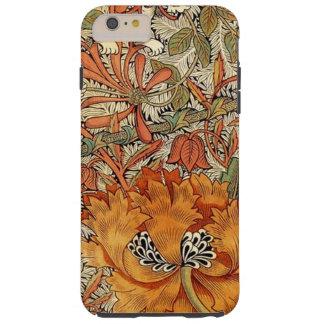 William Morris kaprifol Tough iPhone 6 Plus Skal