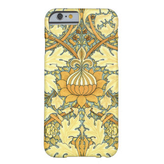 William Morris rikblommönster Barely There iPhone 6 Fodral