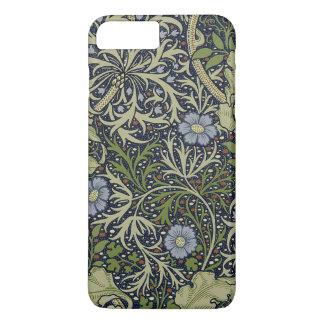 William Morris sjögräsmönster