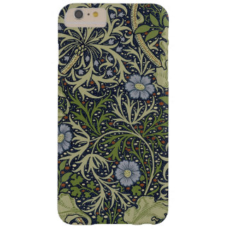 William Morris sjögräsmönster Barely There iPhone 6 Plus Skal