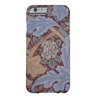 William Morris St James blommamönster Barely There iPhone 6 Skal