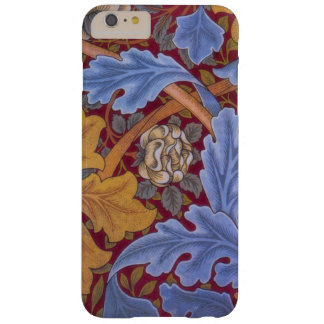William Morris St James vintagedamast Barely There iPhone 6 Plus Skal