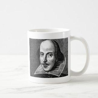 William Shakespeare Kaffemugg