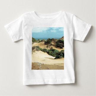 Windswept sanddyner, Australien T Shirt
