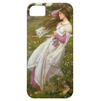 Windswept vid waterhousen iPhone 5 Case-Mate skydd