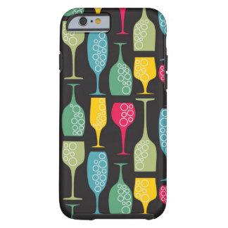 Wineglass Tough iPhone 6 Fodral