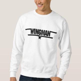 WingmanT-tröja Lång Ärmad Tröja