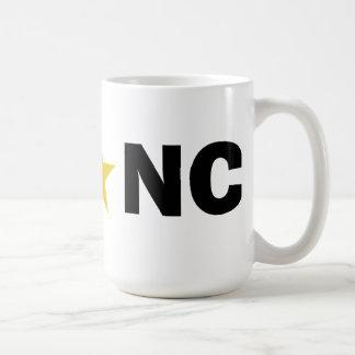 Winston-Salem North Carolina - WS * NC Kaffemugg