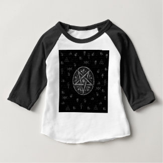 Witchcraftsymboler T-shirt