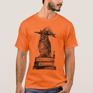 WitchcraftugglaHalloween magi Tshirts