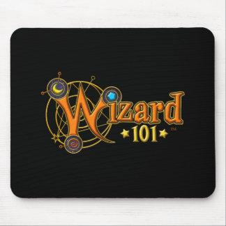 Wizard101 logotyp Mousepad Musmattor