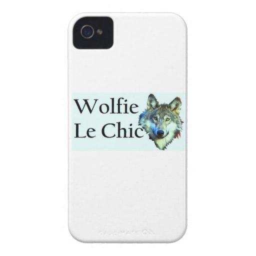 Wolfie Le Chic