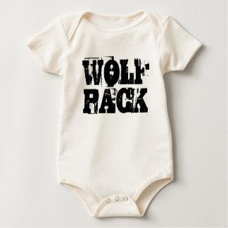 WOLFPACK BODY FÖR BABY