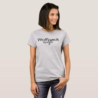 Wolfpack fru tee shirt