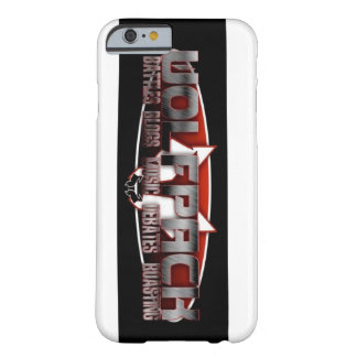 WolfPack Iphone 6 fodral Barely There iPhone 6 Fodral