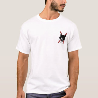 Wolfpack T-tröja T Shirts