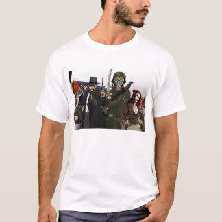 WoM MARTIAN MÖRDARE T-shirts