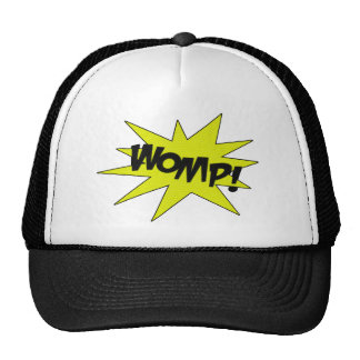 Womphat Keps