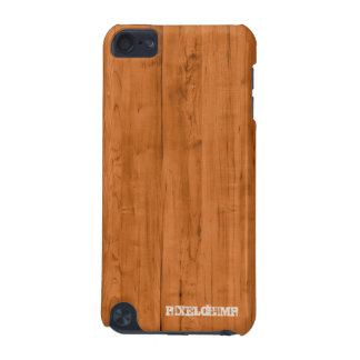 Wood design 02 iPod touch 5G fodral