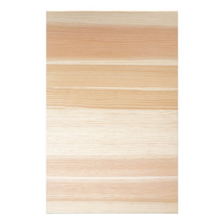 Wood korn brevpapper