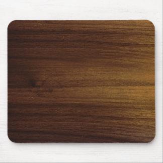 Wood korn MousePad för Acacia Mus Mattor