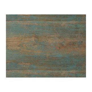 Wood struktur för blåttFauxstrand Trätavla