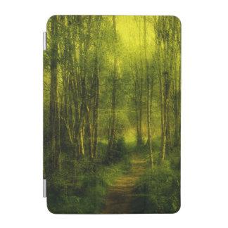 Wood väg iPad mini skydd