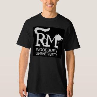 Woodbury Rome T-tröja Tröjor