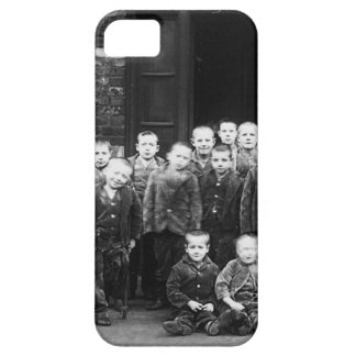 Workhousebarn iPhone 5 Case-Mate Fodral