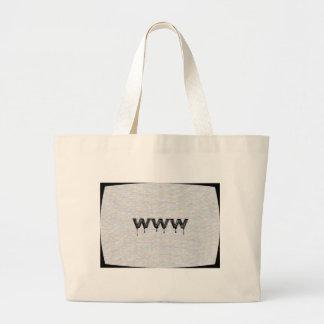World wide web tygkassar