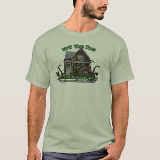 Wowogräskrig och Aggro T Shirt