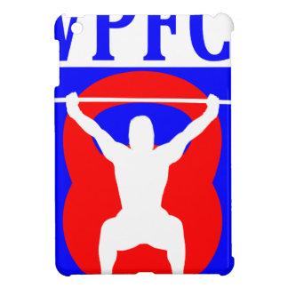 WPFCL-logotypbära iPad Mini Fodral