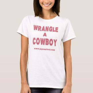 Wrangle en Cowboy - VIT T T-shirts