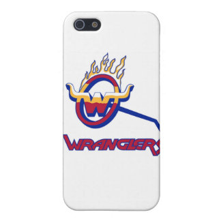 Wranglers iPhone 5 Cases