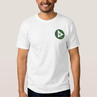 WRG-broderskaplogotyp T Shirts