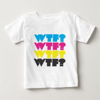wtf? t-shirts