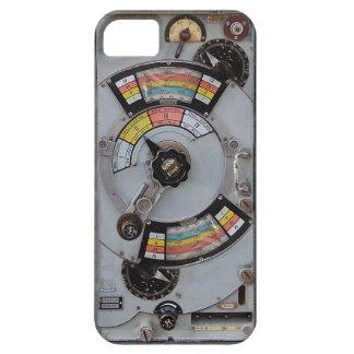 WWII-tysken signalerar radiosände iPhone 5 Case-Mate Fodral