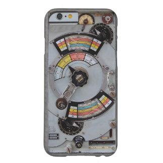 WWII-tysken signalerar radiosände Barely There iPhone 6 Fodral