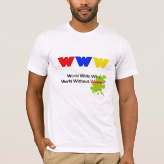 WWW T-SHIRTS