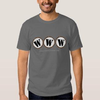 WWW - whiskywhiskywhisky.com T Shirt