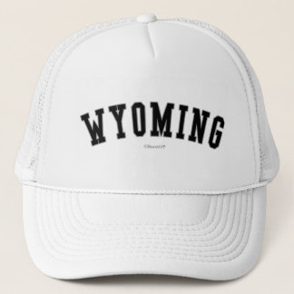 Wyoming Keps