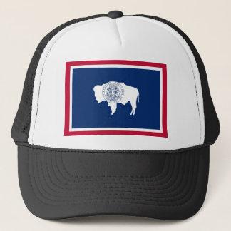 Wyoming Truckerkeps