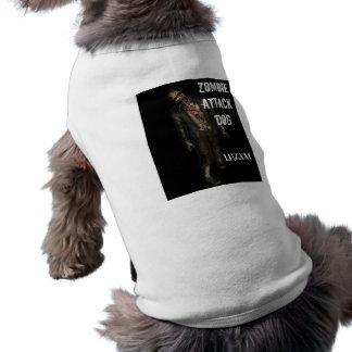 WZSM-attackhund tröja