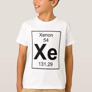 Xe - Xenon Tröjor
