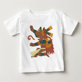 Xiuhtecuthli - Aztec / Mayan Creator God T Shirts