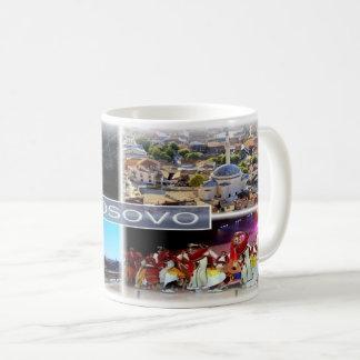 XK Kosovo - Kaffemugg