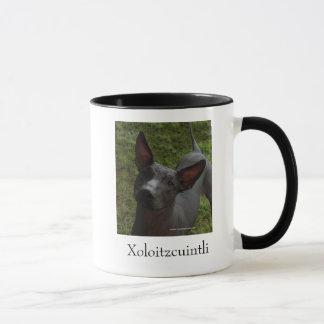 Xoloitzcuintli Mugg