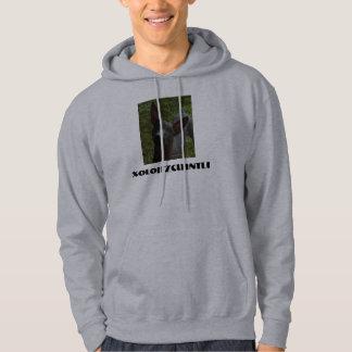 Xoloitzcuintli Sweatshirt