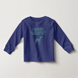 Xoloitzcuintli T-shirts